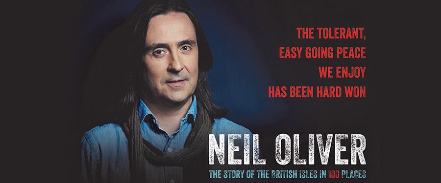 ws: Neil Oliver 2019