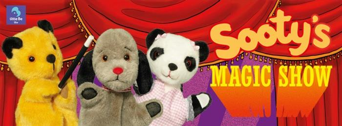 WS: The Sooty Show
