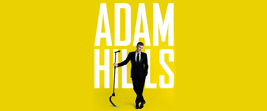 Adam Hills