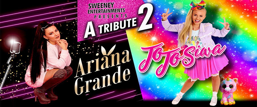 Ariana & Jojo Tribute