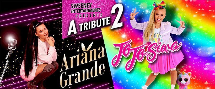 A Tribute to Ariana & JoJo