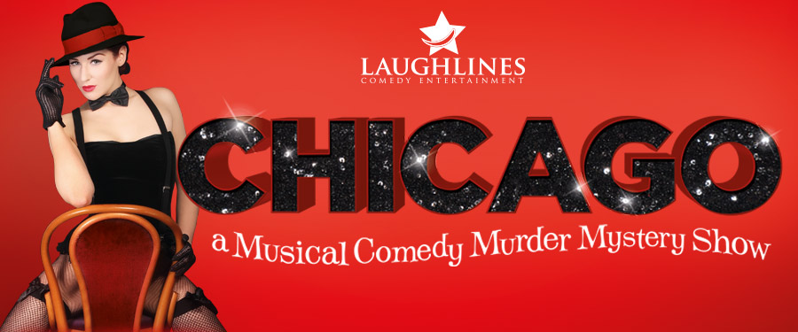 Murder Mystery: Chicago