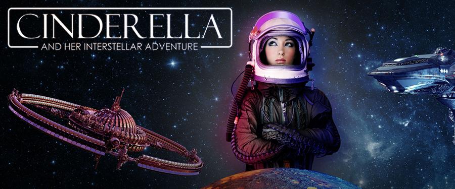 Cinderella and Her Interstellar Adventure