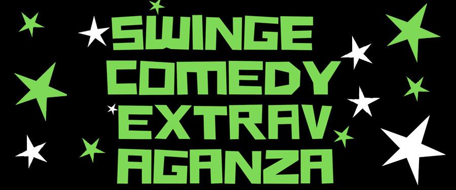 Comedy Extravaganza