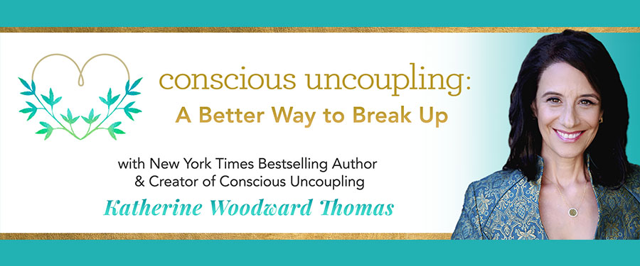 Conscious Uncoupling: A Better Way To Break Up
