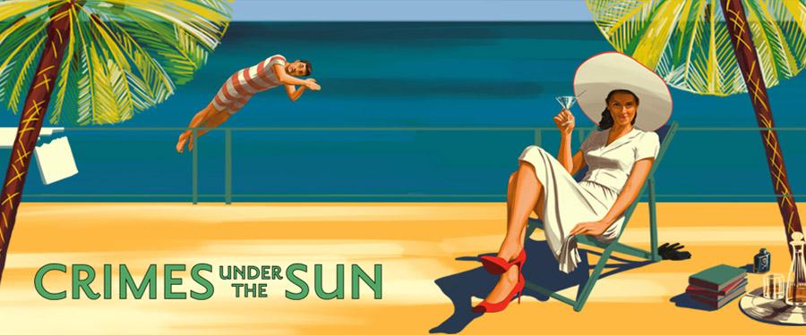 Crimes Under The Sun