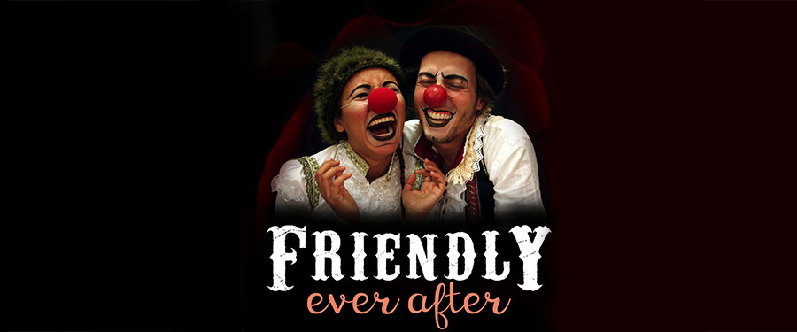 Friendly Ever After