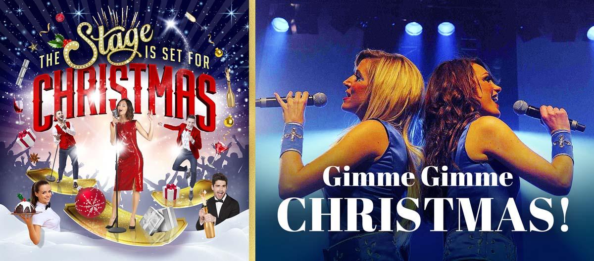 Gimme Gimme Christmas