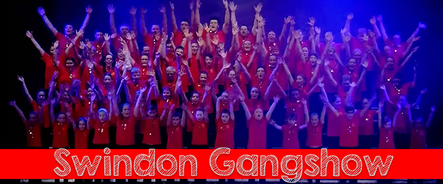 Swindon Gang Show