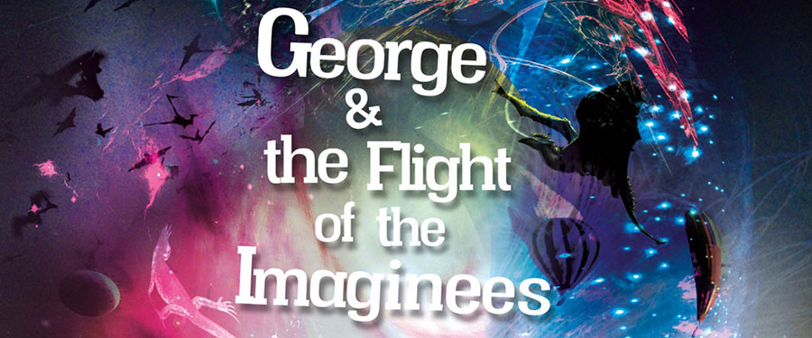George and the Flight of the Imaginees