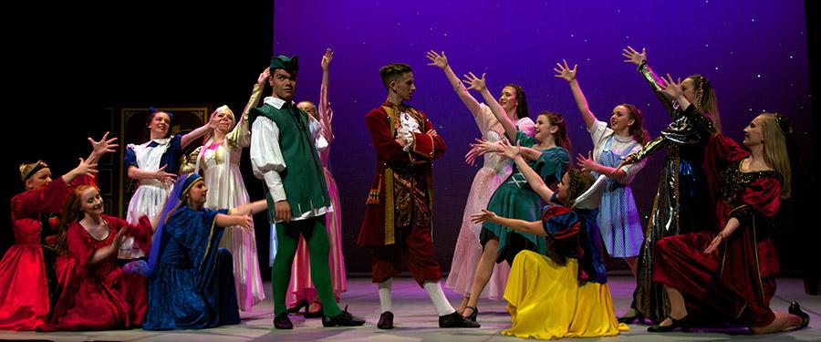 Judith Hockaday School of Dance