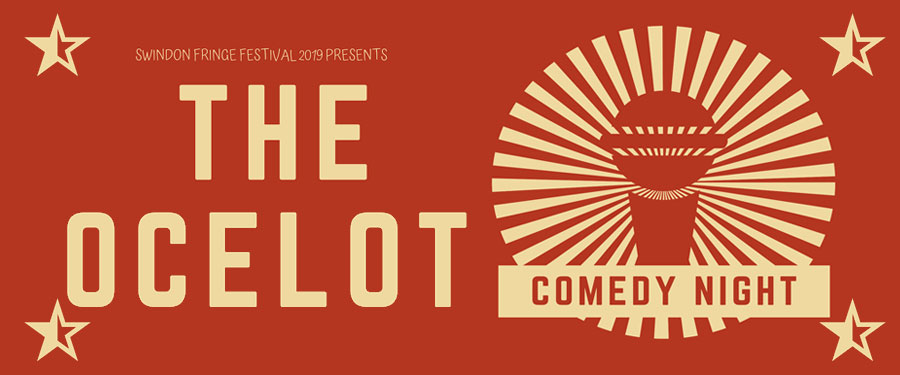 Ocelot Comedy Night
