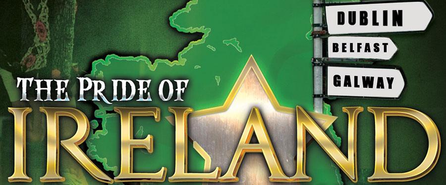 The Pride of Ireland