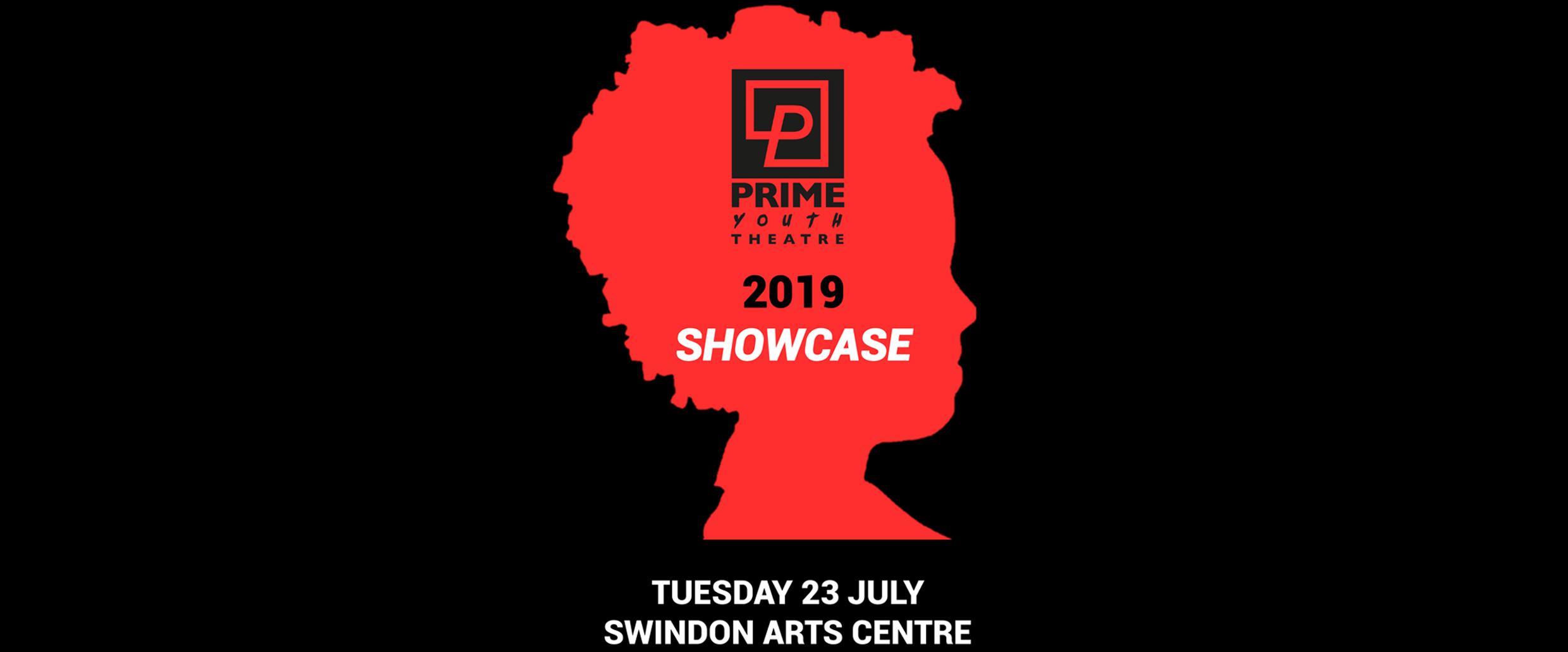 Prime Youth Theatre Showcase