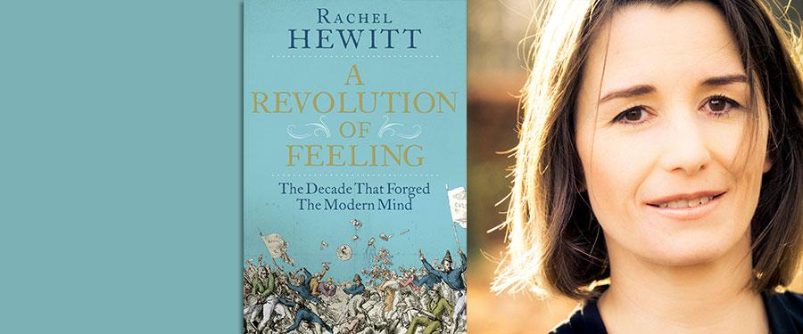 Rachel Hewitt
