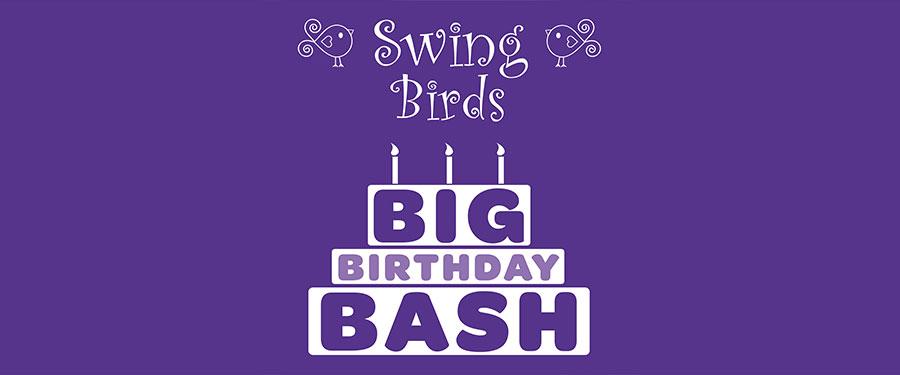 Swing Birds'