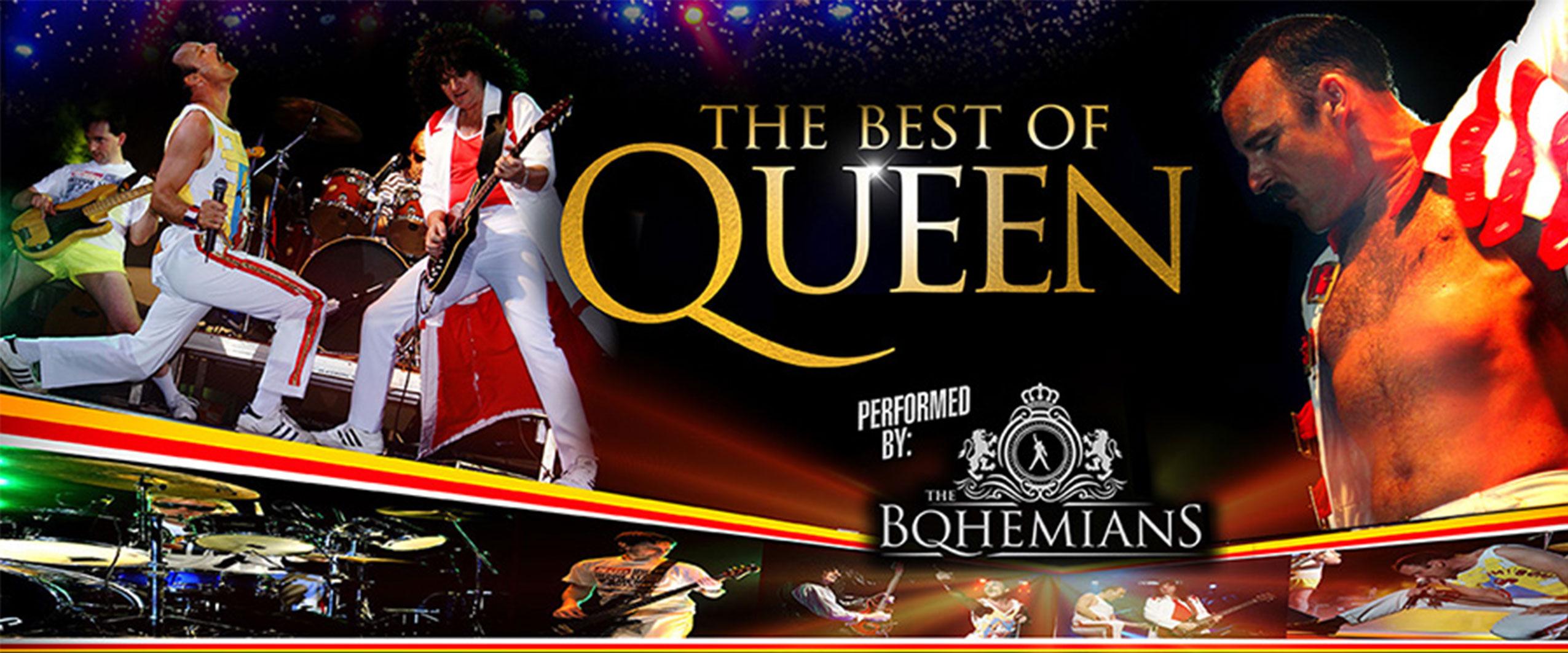 The Best Of Queen