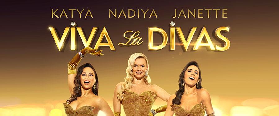 Viva La Divas!