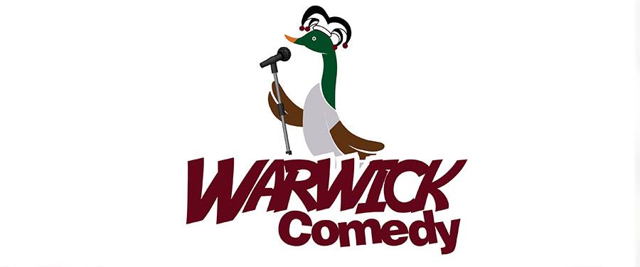 Warwick Comedy & Hotdog Stand