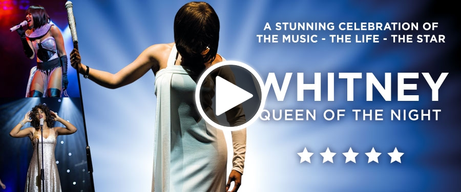 Play video for Whitney - Queen of the Night