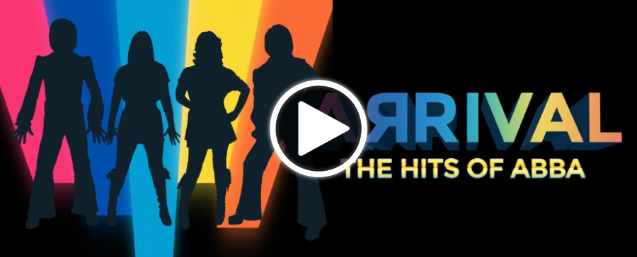 Play video for Arrival – The Hits of Abba