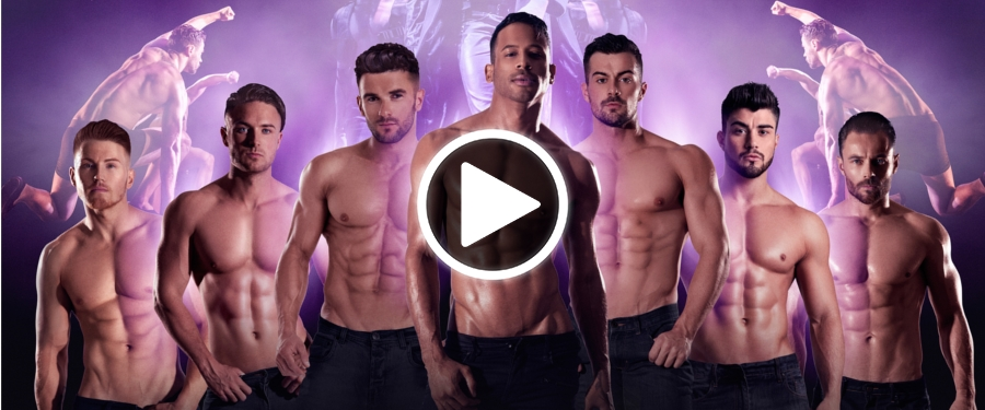 Play video for BT: The Dreamboys 2018