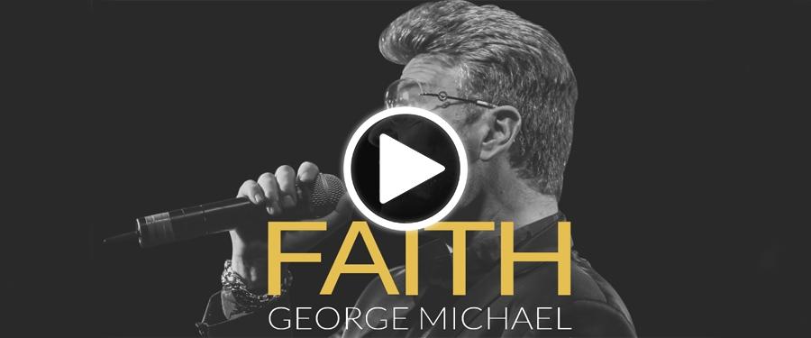 Play video for BT: Faith – George Michael Legacy
