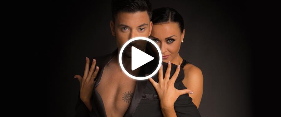 Play video for Giovanni Pernice – il ballo è vita