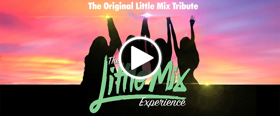 Play video for BT: Little Mix Experience 2020