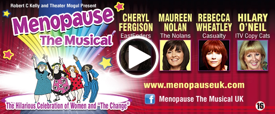 Play video for Menopause The Musical
