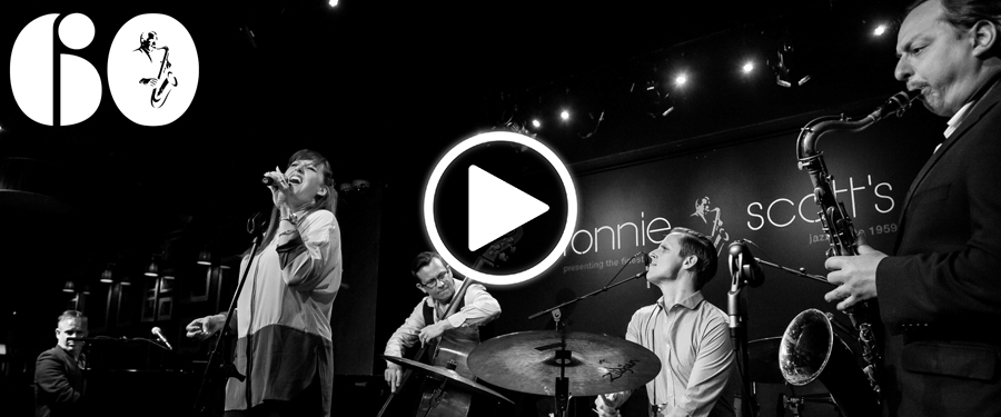 Play video for BT: The Ronnie Scott's All Stars