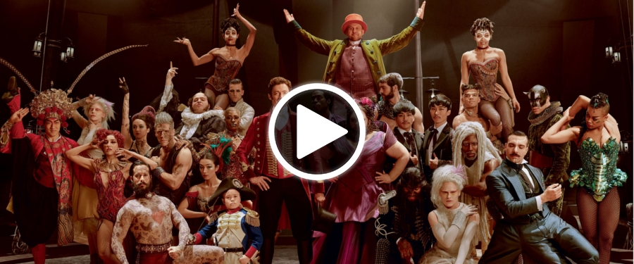 Film the greatest showman pg beck theatre hayes play video for film the greatest showman pg stopboris Image collections