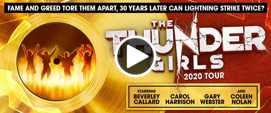 Play video for BT: Thunder Girls