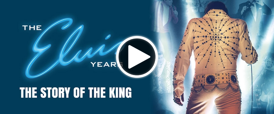 Play video for BT: The Elvis Years