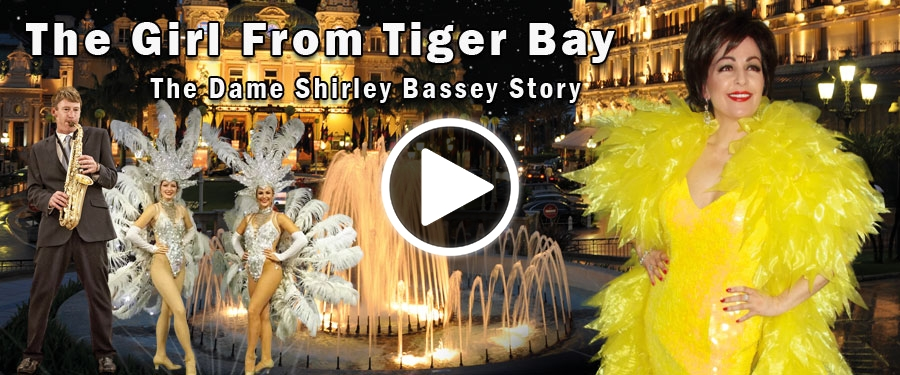 Play video for BT: Girl From Tiger Bay