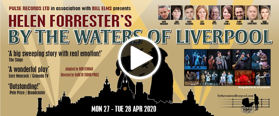 Play video for By The Waters Of Liverpool