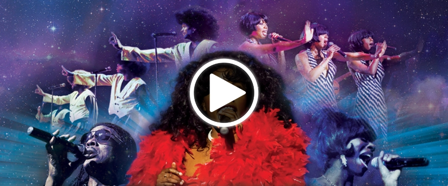 Play video for BT: The Magic of Motown