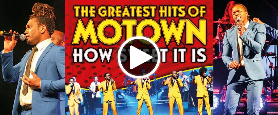 Play video for BT: Motown Greatest Hits