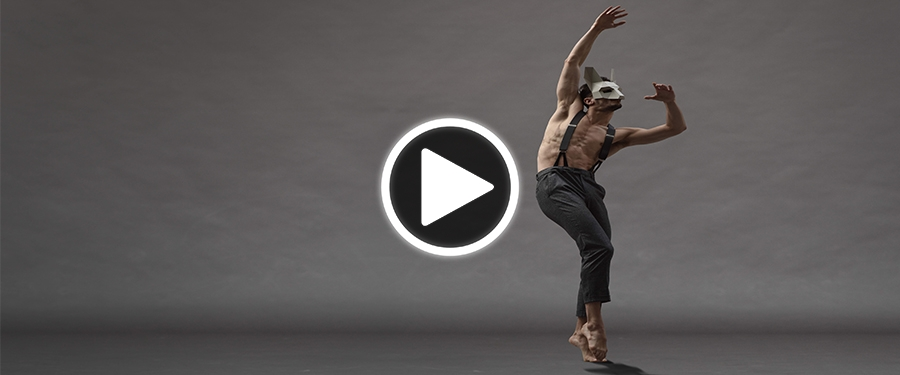 Play video for BalletBoyz®