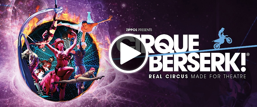 Play video for CB: Cirque Berserk!