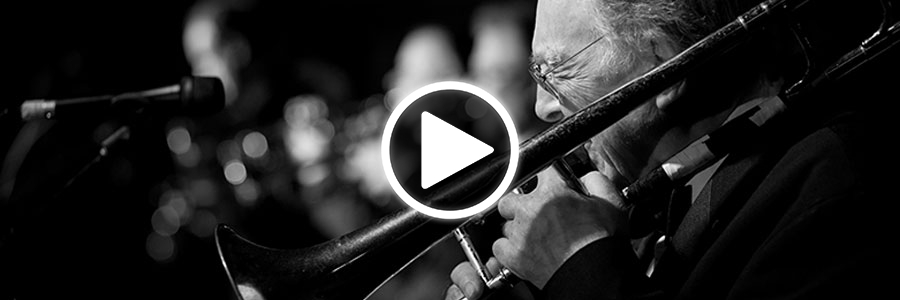 Play video for CB: The Big Chris Barber Band