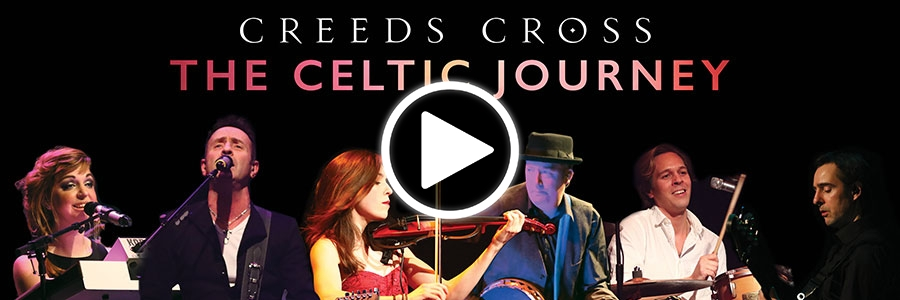 Play video for Creeds Cross