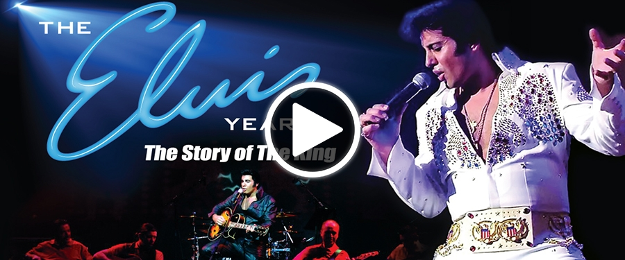 Play video for The Elvis Years