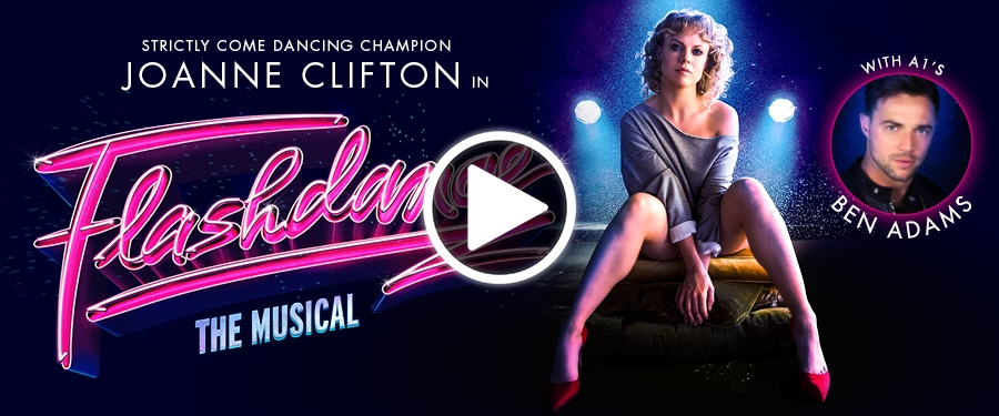 Play video for CB: Flashdance
