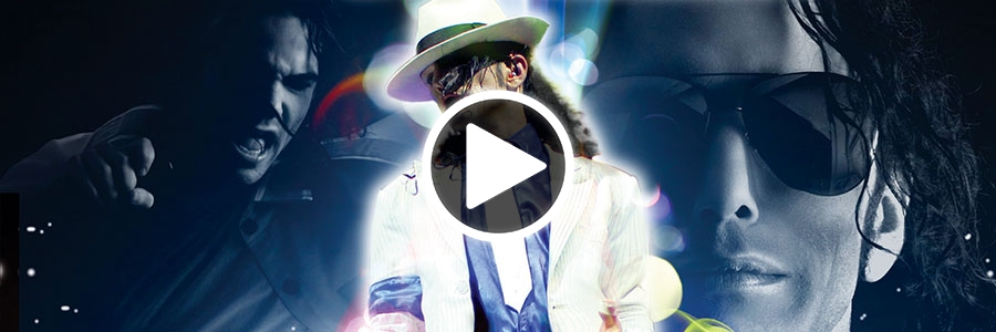 Play video for CB: Jackson - Live in Concert