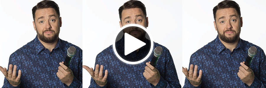 Play video for CB: Jason Manford