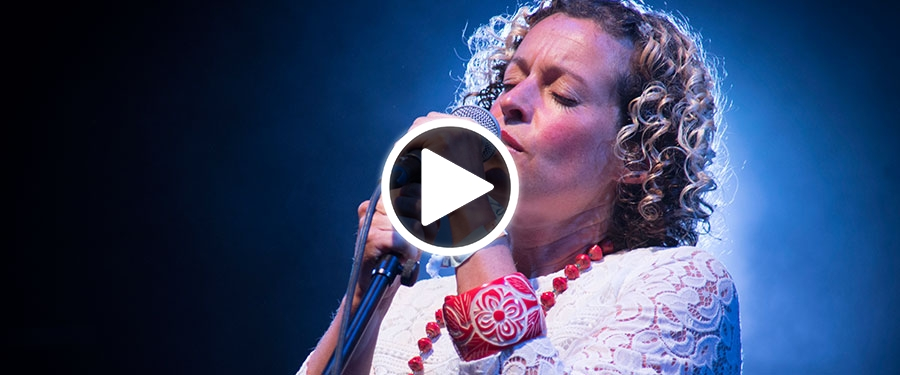 Play video for CB: Kate Rusby