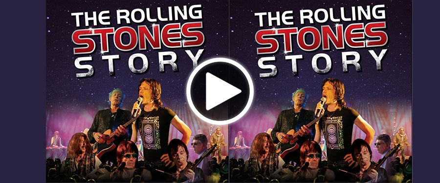 Play video for The Rolling Stones
