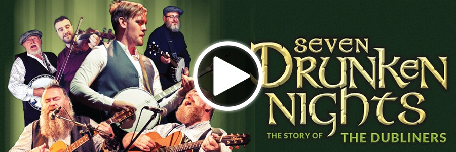 Play video for CB: Seven Drunken Nights