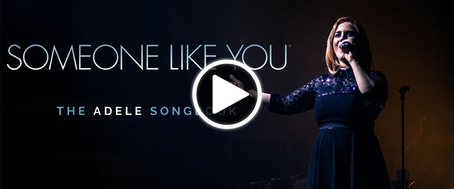 Play video for CB: Someone Like You